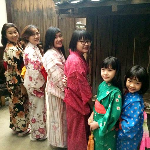 大阪體驗之旅