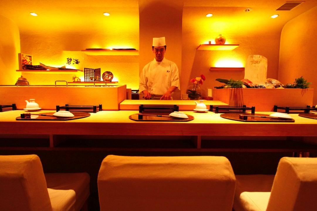 Roppongi Umi Japanese Restaurant