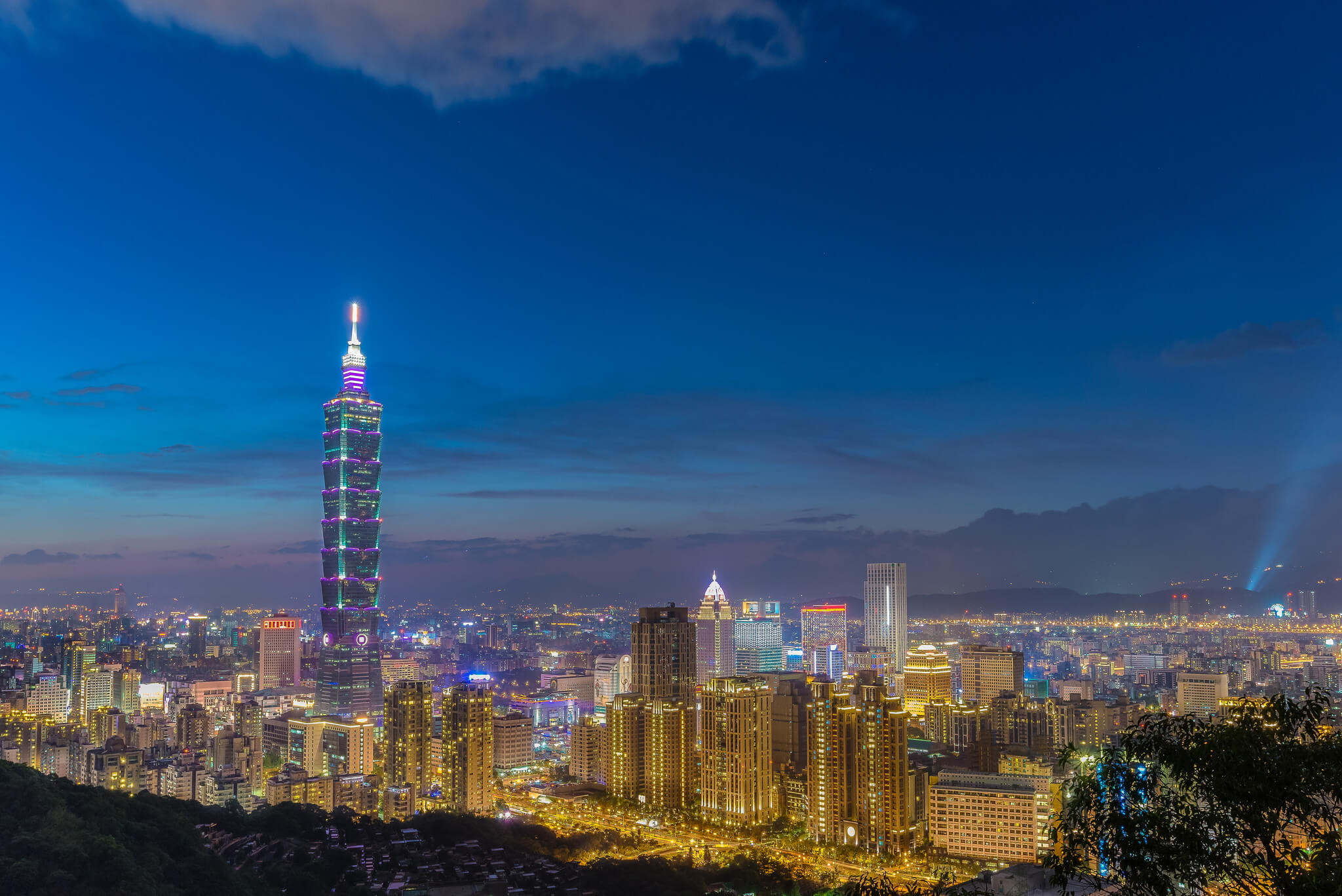 5-Day Taiwan Private Car Service Image