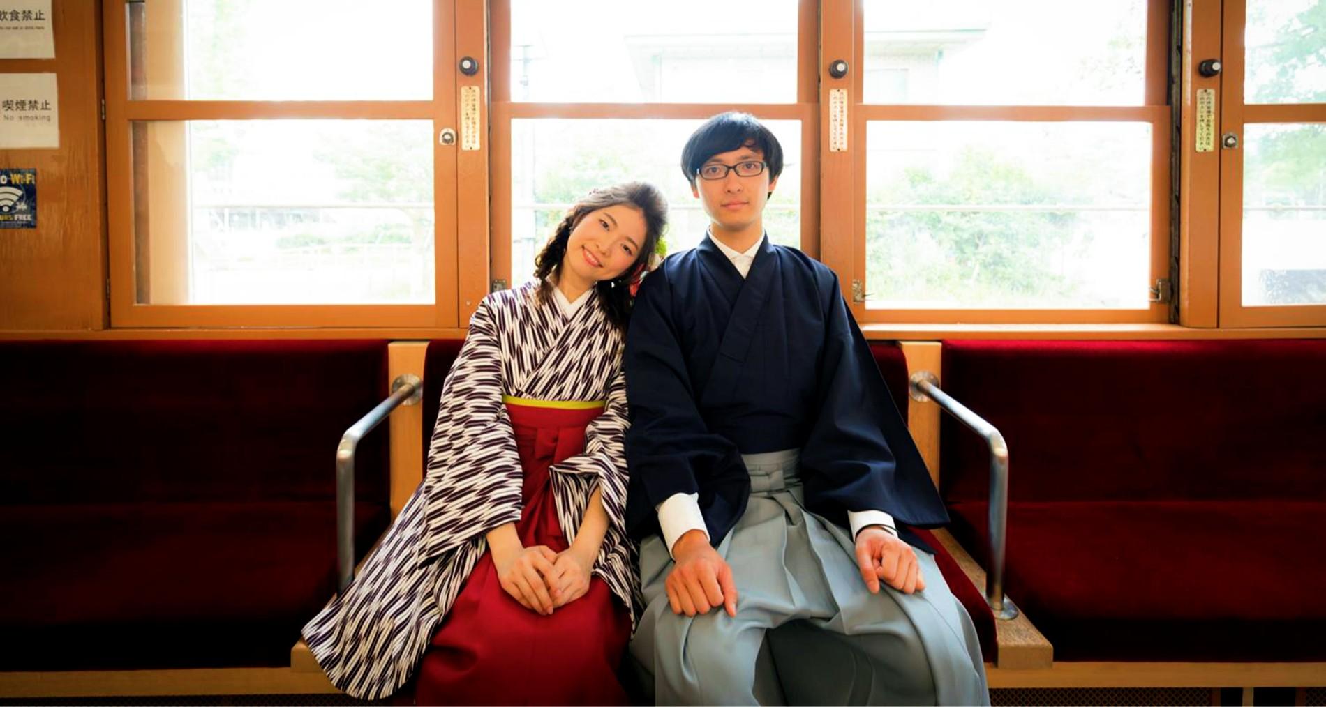 Kyoto Kimono and Kamogawa