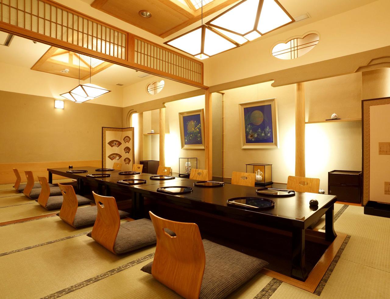 (Sendai gastronomy) Miyagi Abashida Tadashi Japanese Cuisine Hanaban