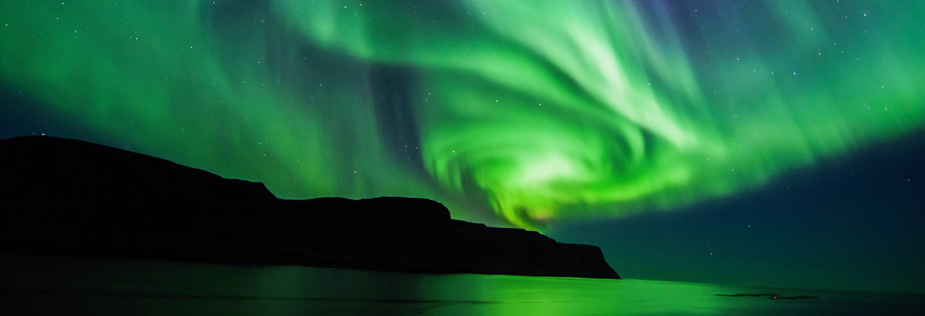 Northern Lights Experience in Reykjavik, Iceland Image