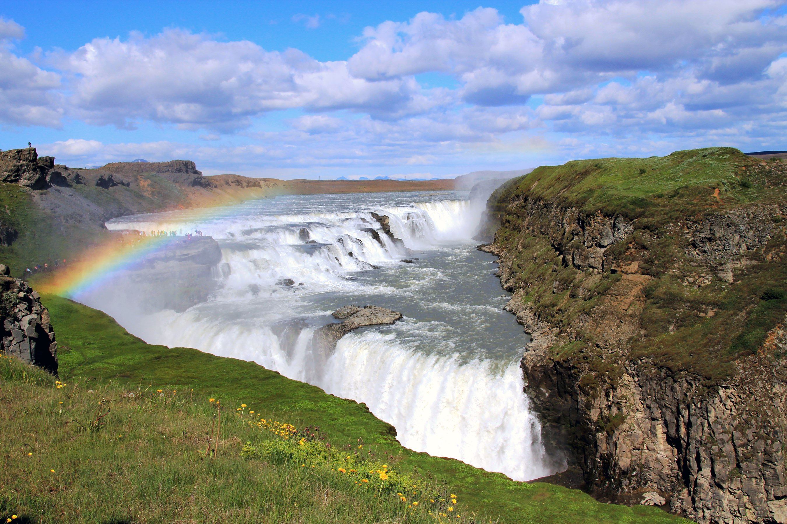 Golden Circle Day Tour from Reykjavik