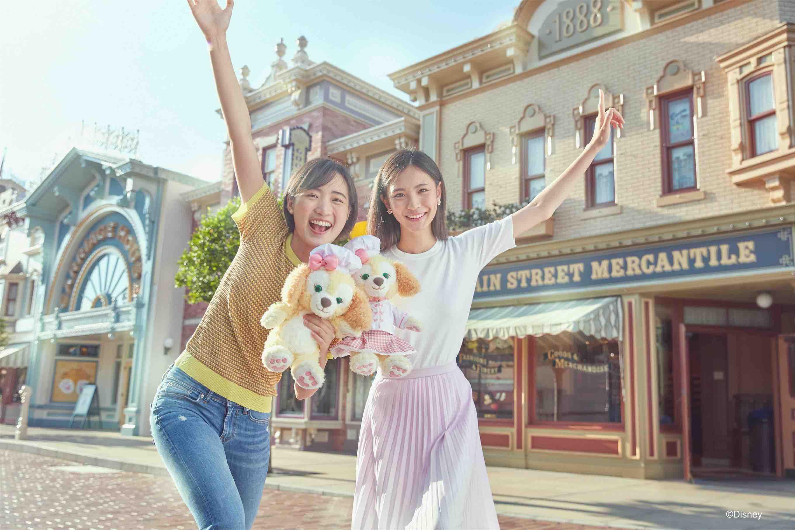Hong Kong Disneyland Day Ticket Kkday Tiket Madame Tussauds Singapore