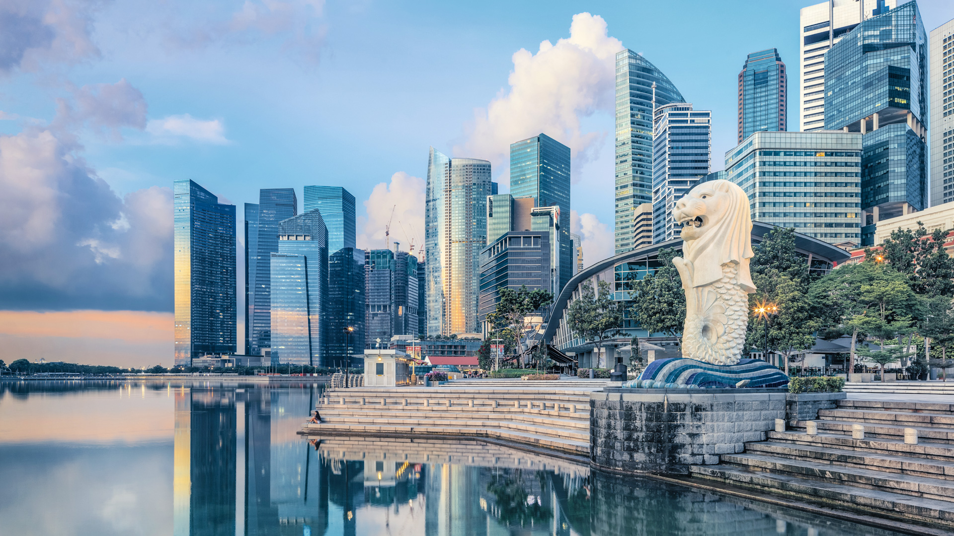 Singapore City Pass (2, 3 or 5-Day Pass)