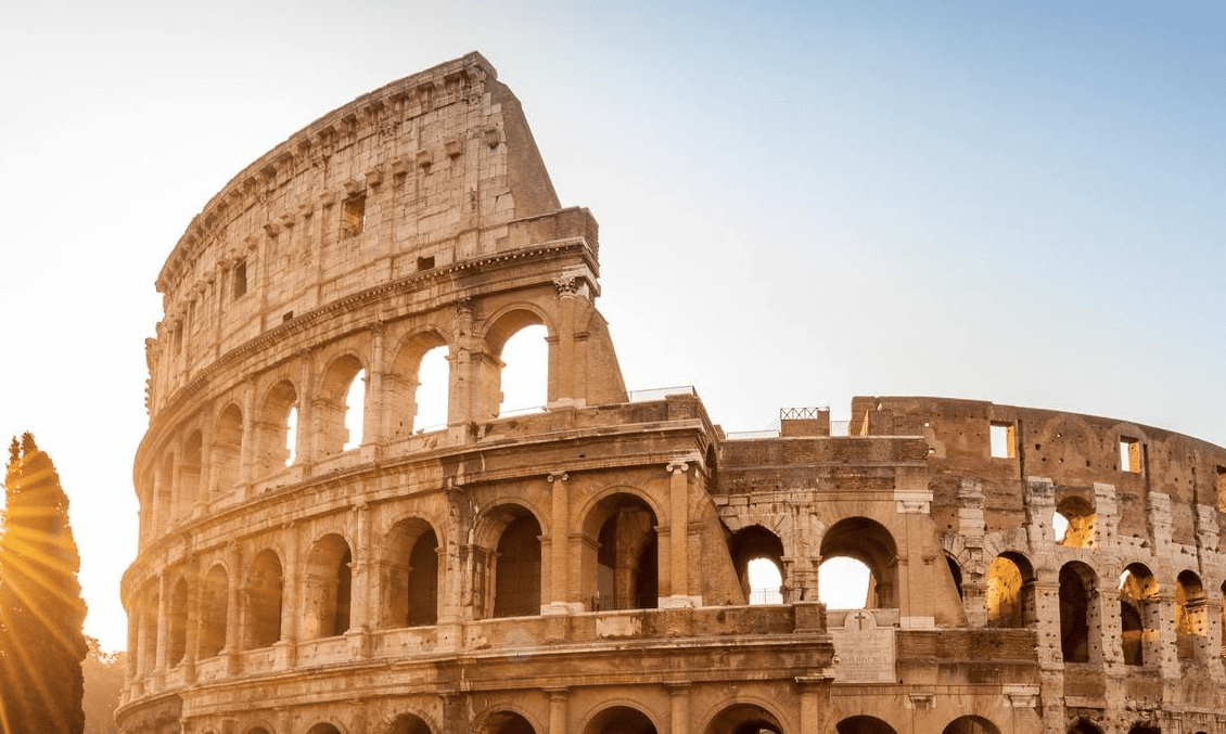 Rome Colosseum, Roman Forum & Palatine Hill Skip-the-Line Tickets