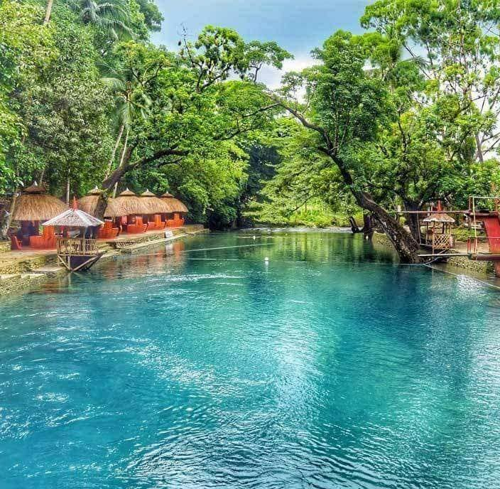 Malumpati Cold Springs Day Tour from Boracay