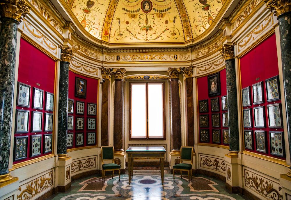 Florence Uffizi Gallery Express Pass