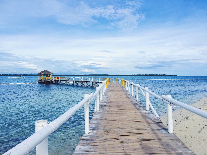 Bohol Island Hopping Day Tour: Balicasag Island, Isola di Francesco & Virgin Island
