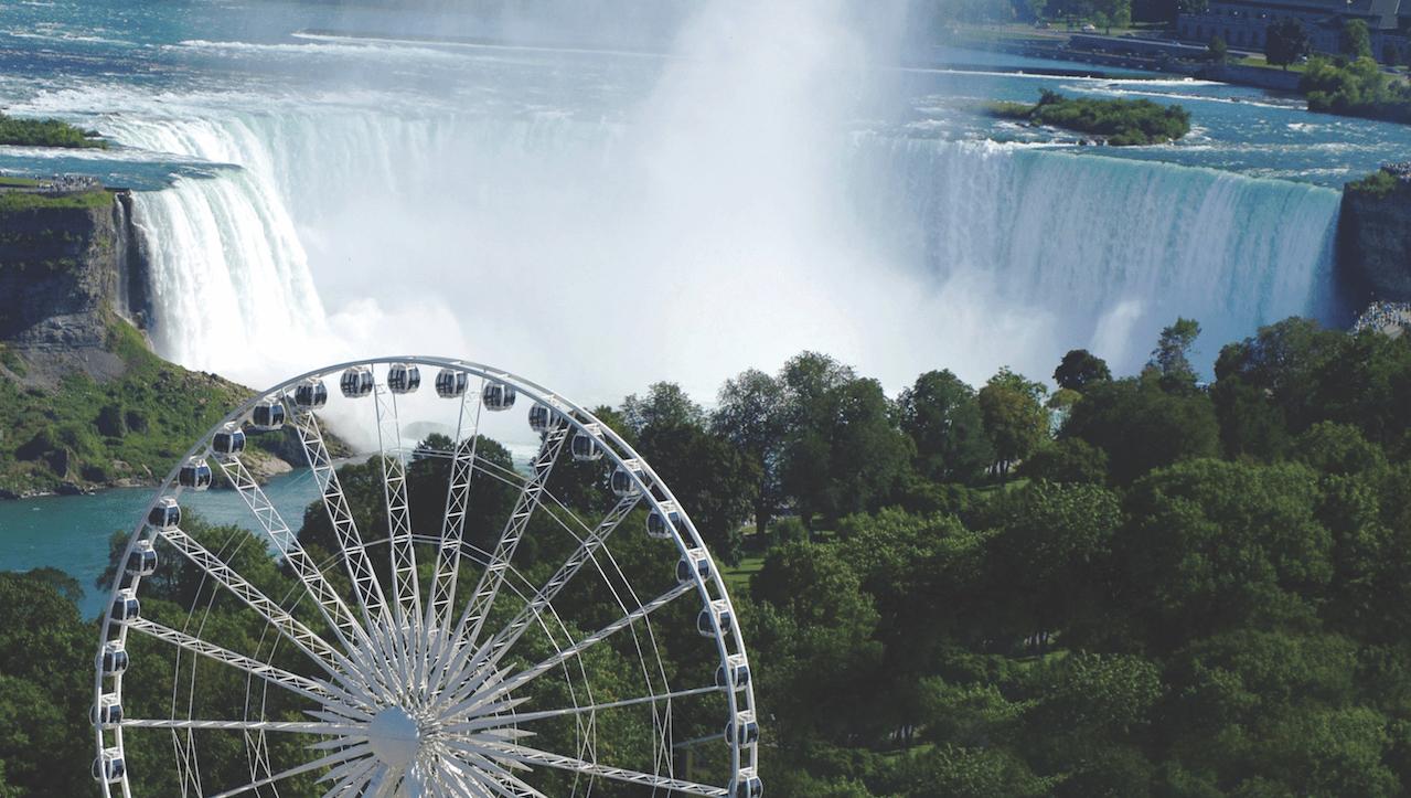 Niagara SkyWheel Ticket