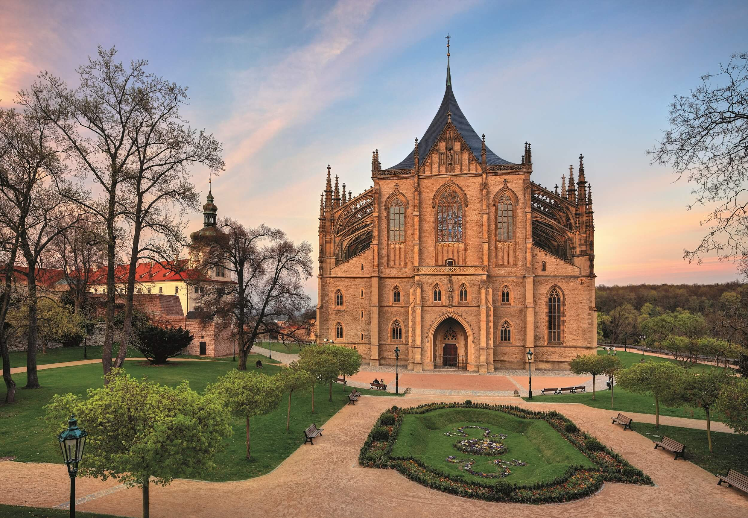 Kutna Hora Half-Day Trip from Prague