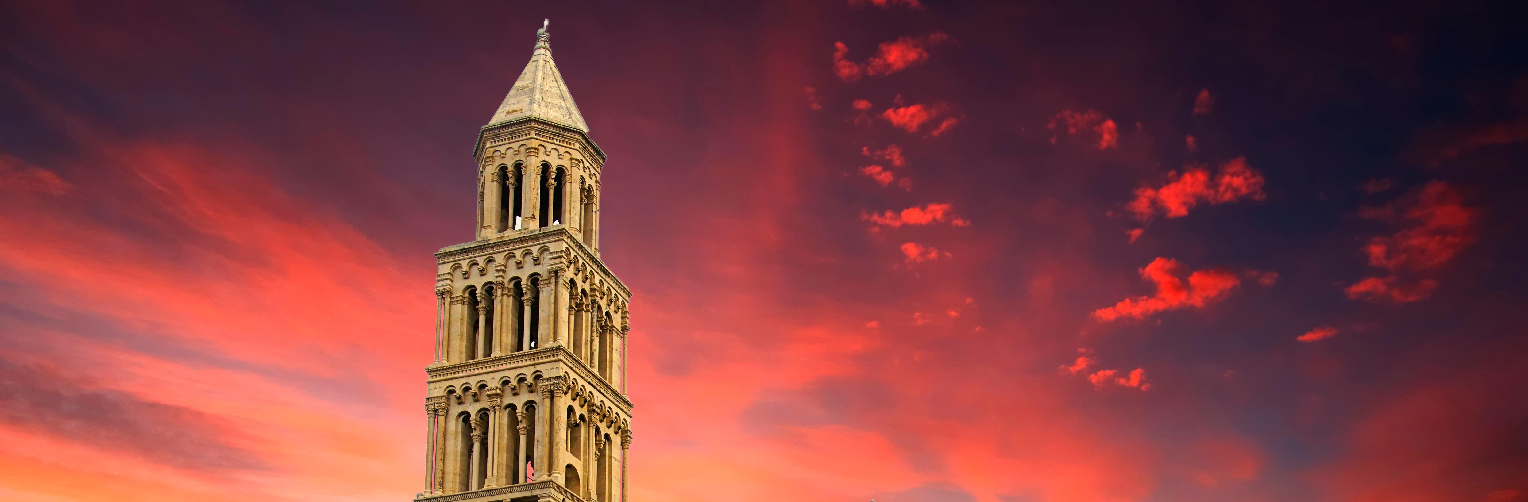 Game of Thrones Filming Locations Tour in Split, Croatia