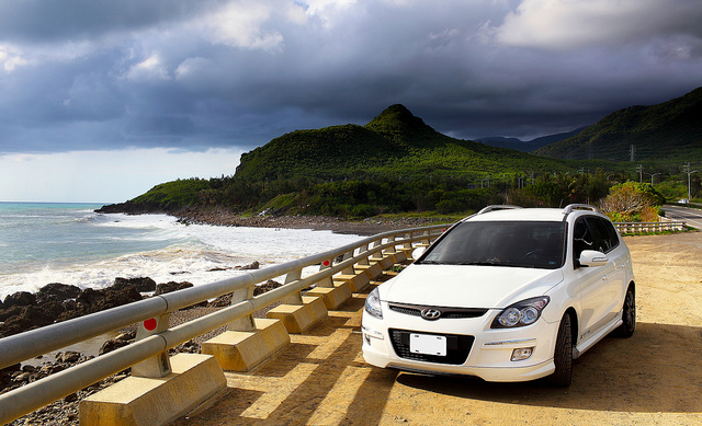 Private Chartered Day Tour from Kaohsiung to Kenting