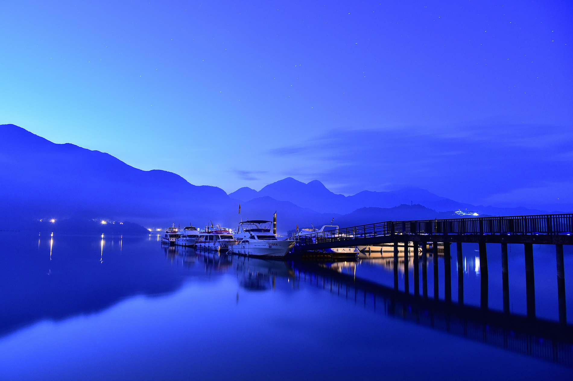 Day Tour from Taichung: Sun Moon Lake Adventure