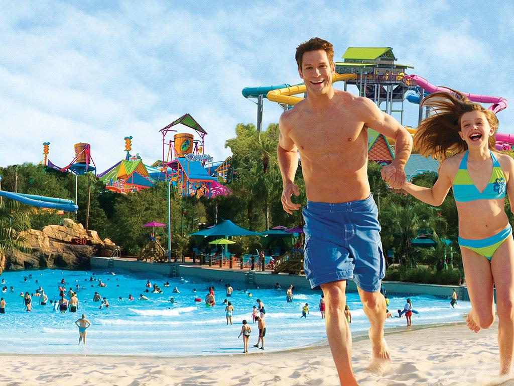 Orlando seaworld theme park tickets How far is busch gardens from orlando