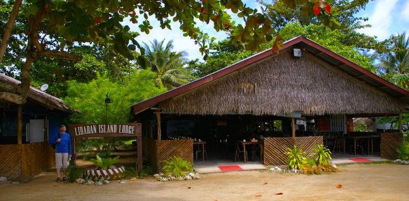 Libaran Island 2D1N