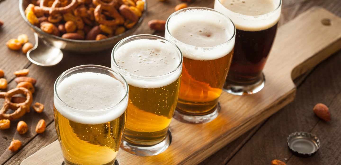 Wroclaw Craft Beer Tour - KKday