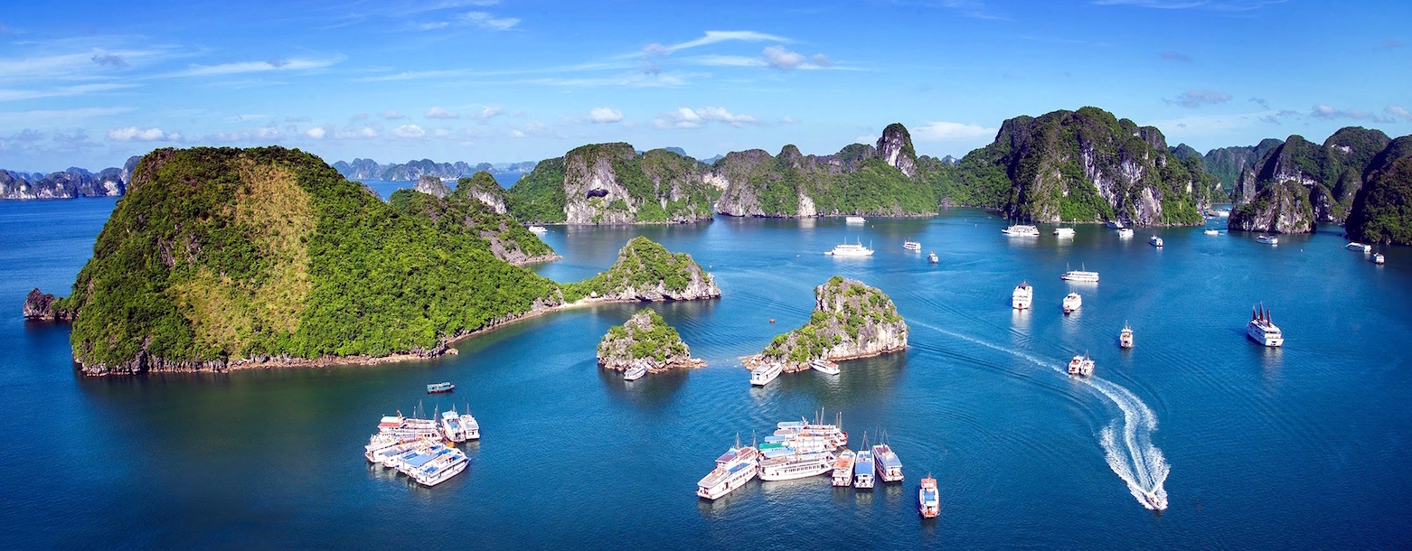 Halong Bay 2D1N Private Trip (4 Star Hotel)