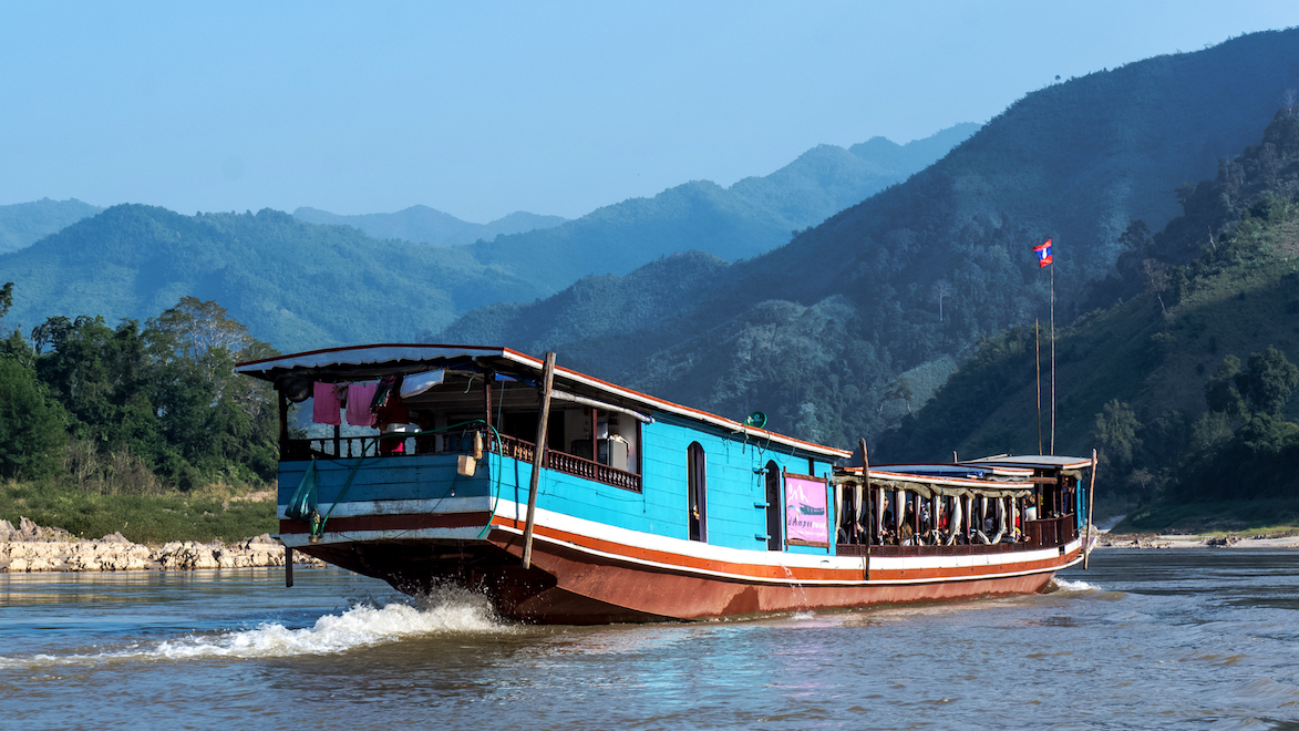Day Tour from Ho Chi Minh City: Mekong Delta by Speedboat