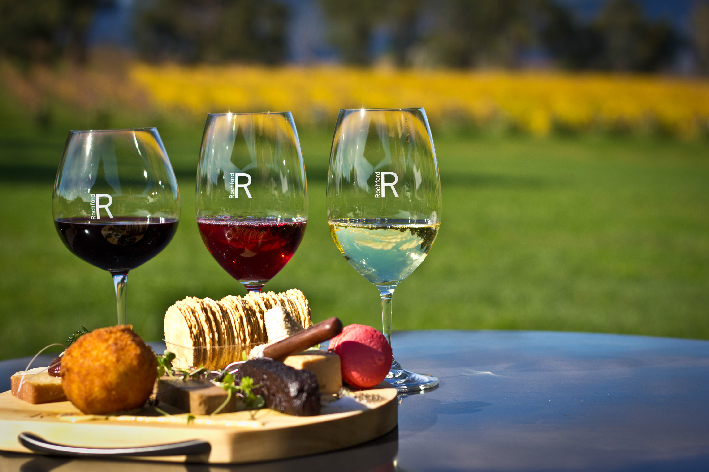 Yarra Valley Winery Tour from Melbourne