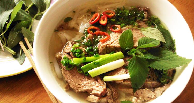Hanoi Street Food Half-Day Tour
