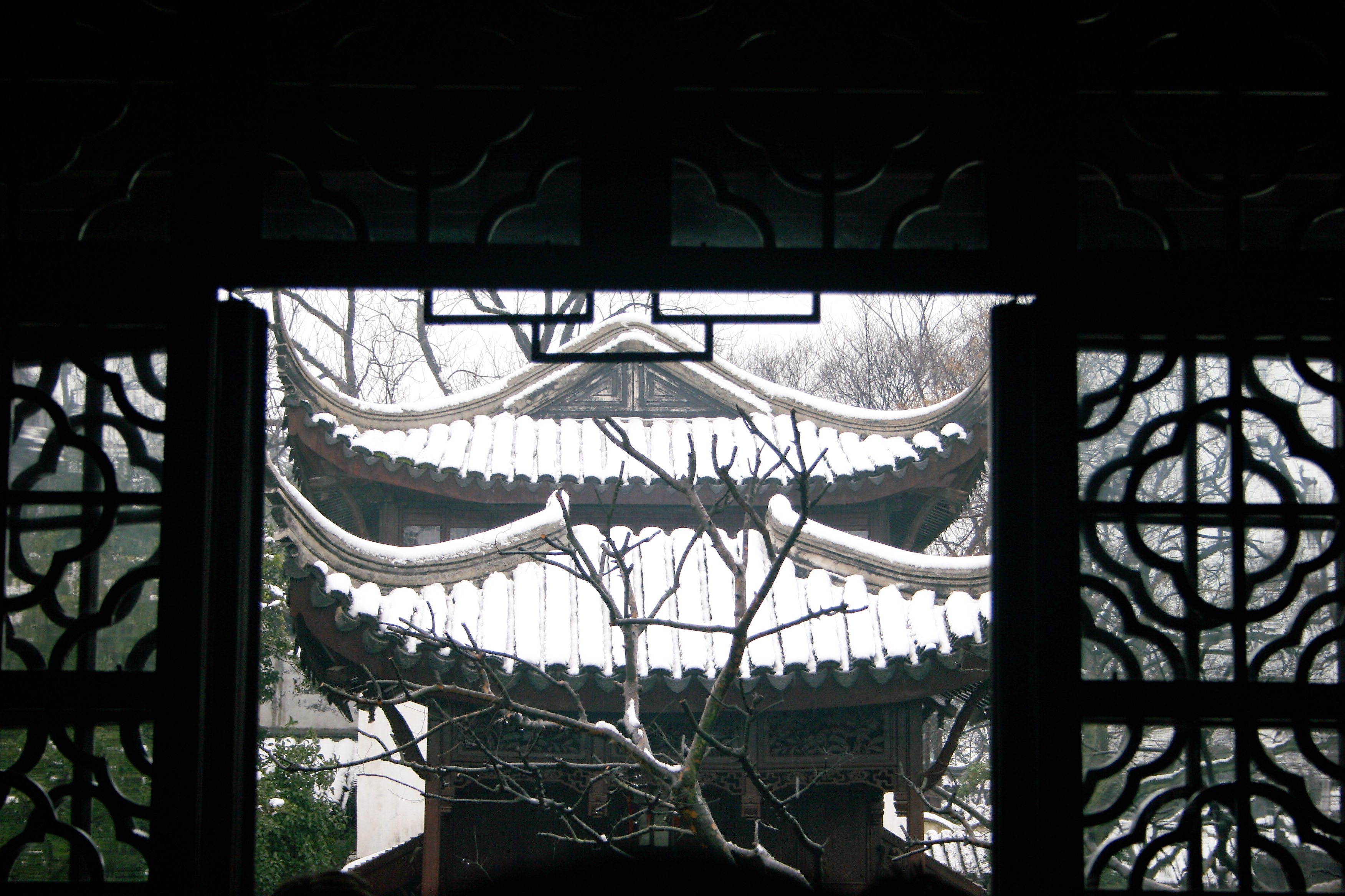 Suzhou Private Day Tour: Shantang Street, Hanshan Temple, and Humble Administrator's Garden