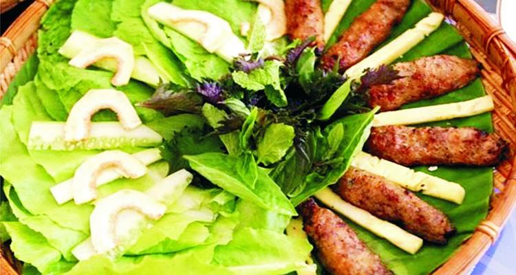Hue Culinary Tour