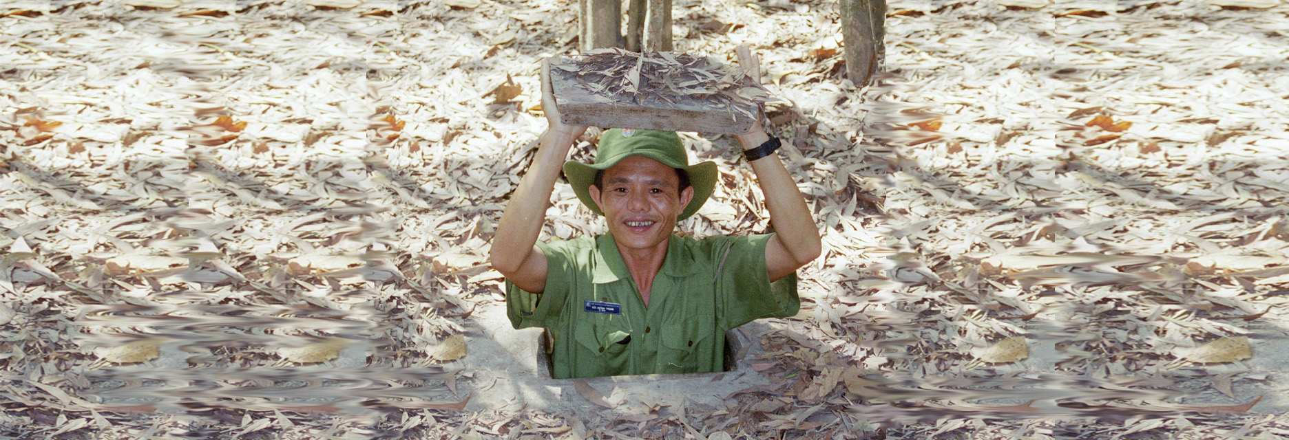 Day Tour from Ho Chi Minh: Cu Chi Tunnels Private Tour